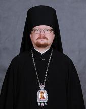 25 апреля в Великий Четверг богослужение в нашем соборе возглавит епископ Выборгский и Приозерский Игнатий.